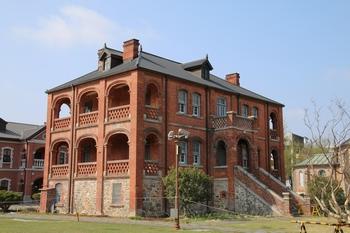 전라북도 문화재자료 제178호로 지정된 사제관. 추후 유물 전시관으로 변모할 예정이다.