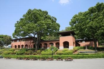 초대주임인 임 가밀로 부이용 신부의 이름을 따서 2005년 신축한 가밀로 영성의 집. 피정과 순례 프로그램을 위한 공간이다.