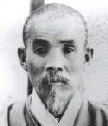 곰실 공소에서 활발한 선교활동을 펼쳤던 엄주언 마르티노 회장.