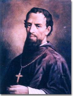 성 앵베르 라우렌시오 주교.