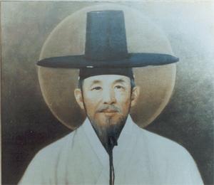 성 장주기 요셉 회장.